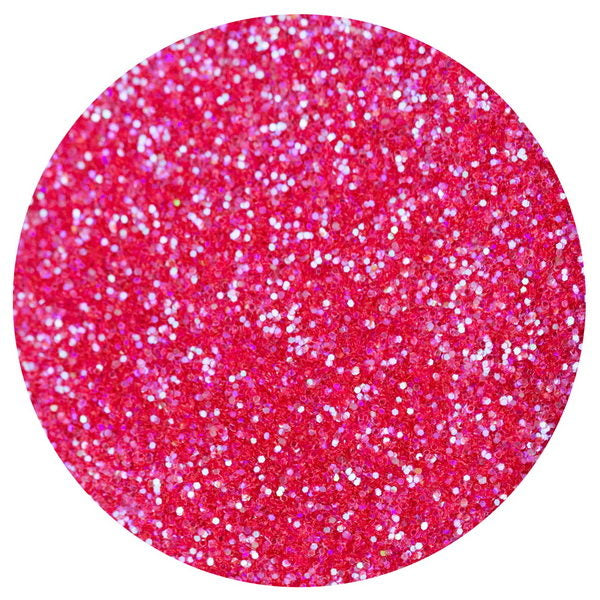 Glitter CS10 – Fuschia