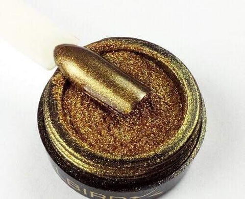 Chrome powder - Gold