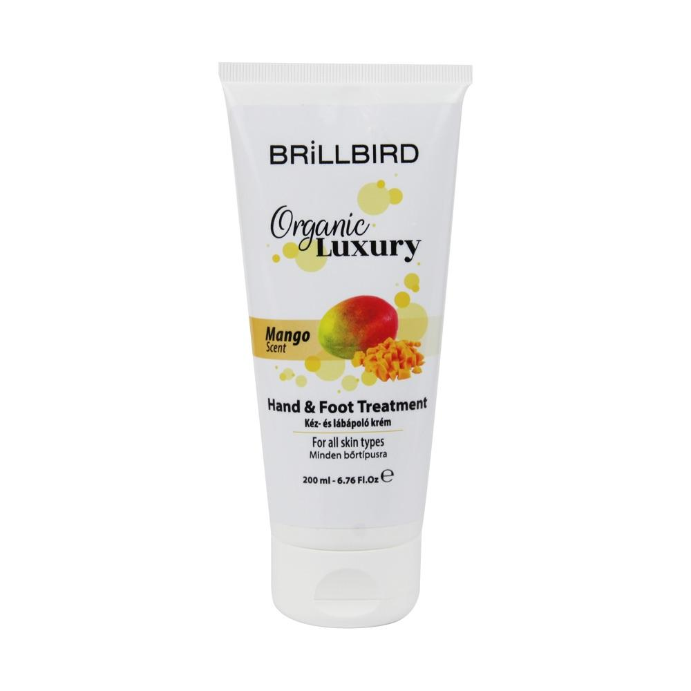 BB Hand and foot treatment cream