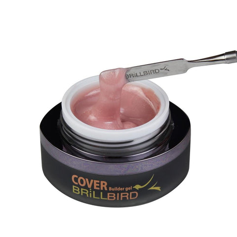 Cover Pink Gel - Brill