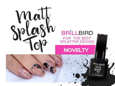 Matt Splash Top