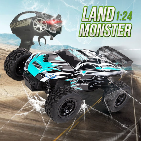 Rc Car Drift Off-Road Vehicle 1:24 Crawlers Remote Control Racing Cars Race Electric Toys Cars Radio Controlled Car  toyex