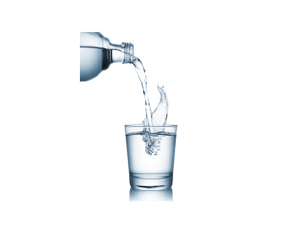 Organic contaminants in drinking water