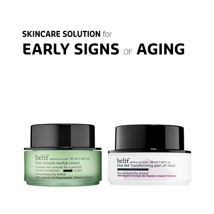 RENEWING SOLUTION FOR EARLY SIGNS OF AGING - belifusa