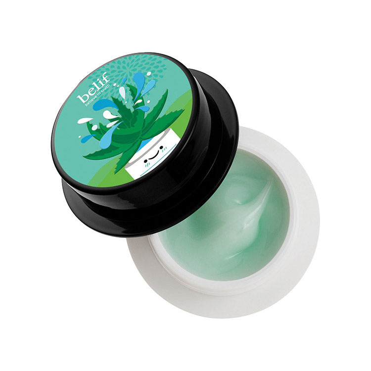 The True Cream - Aqua Bomb Aloe Vera