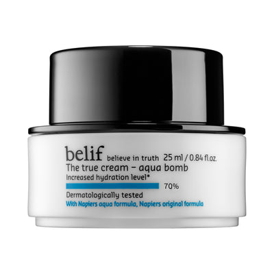 The true cream - Aqua Bomb 50ml