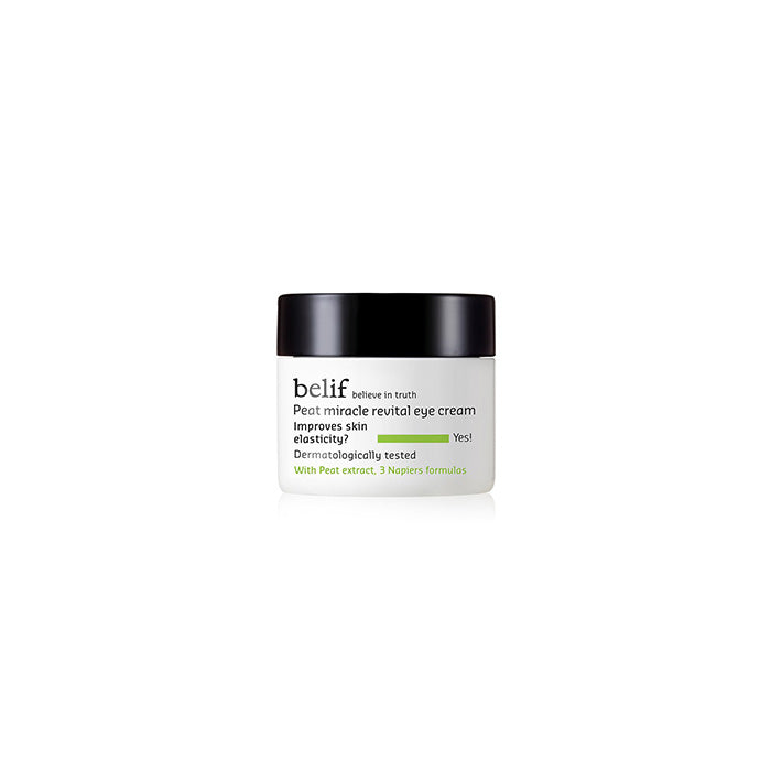 Belif Peat Eye Cream (5ml)