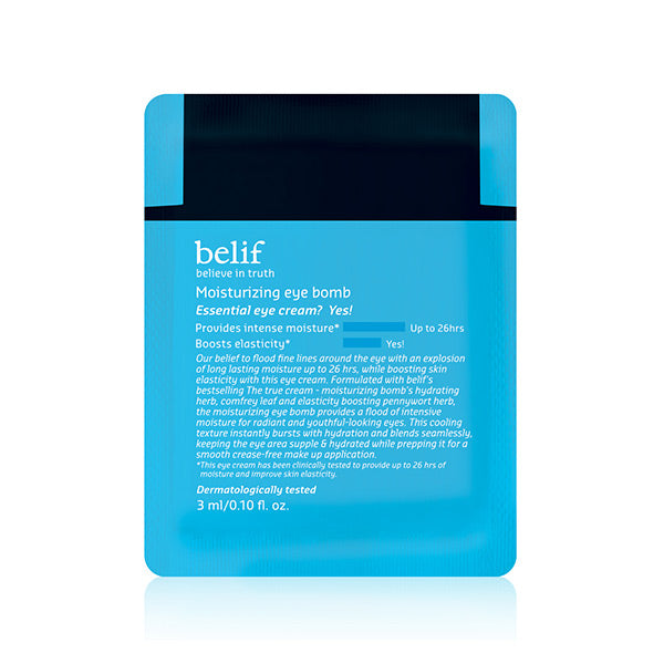 Belif Eye Bomb 3ml sachet