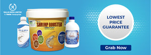 Shrimp Booster - Aquaconnect