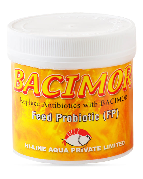 Bacimor FP Shrimp Healthcare Products