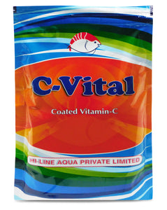 C–VITAL (coated Vitamin c)1 Kg