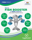 Fish Booster - 5 Kg