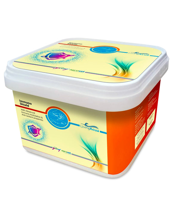 Godrej Immuno Shield - 500 g