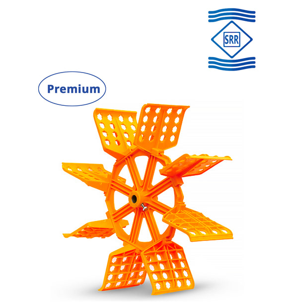 SRR Premium : Impeller (Long Arm Aerator)