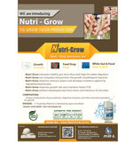 Nutri-Grow - White Gut Eliminator