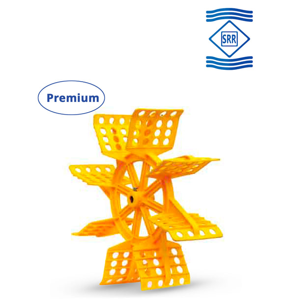 SRR Premium : Impeller (Single Mould) Long Arm
