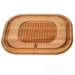 Angus Board, wooden carving board