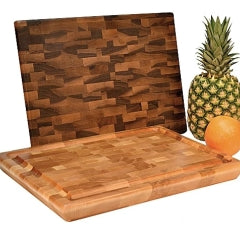 End Grain Carving Board