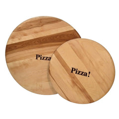 Pizza Board serving platter