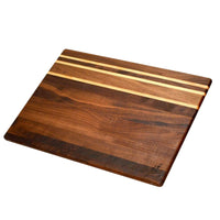 Black Walnut Countertop cutting board