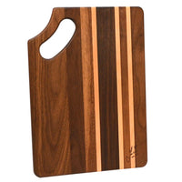Black Walnut Plain Cutting Board