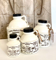 Corse Maple Farm Maple Syrup