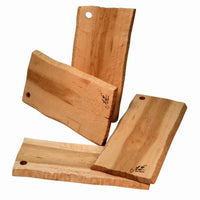 The Vermont Natural Cutting Board