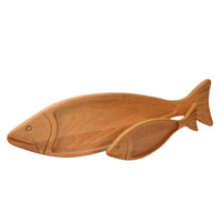Yellow Birch Scottish Salmon Board