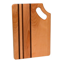 Yellow Birch Plain Cutting Board