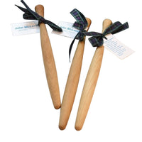 Yellow Birch Scottish Spurtle pot stirrer