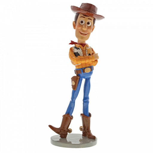 Disney Showcase Collection: Woody Figurine