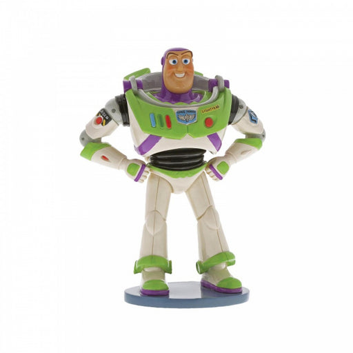 Disney Showcase Collection: Buzz Lightyear Figurine
