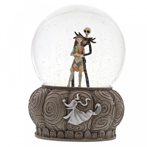 Disney Showcase Collections: The Nightmare Before Christmas Waterball