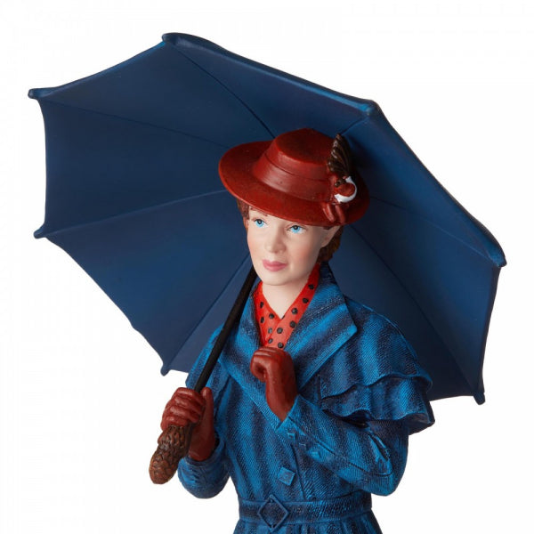 Disney Showcase Collection: Live Action Mary Poppins Figurine