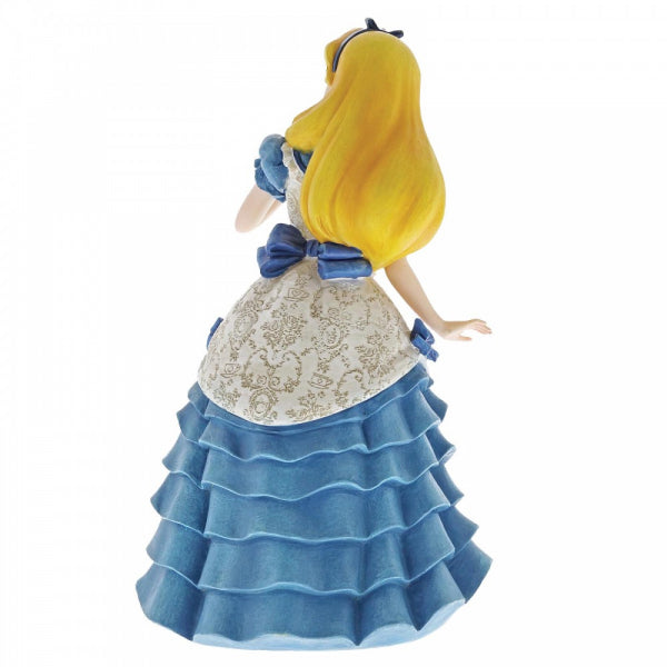 Disney Showcase Collections: Alice in Wonderland Figurine
