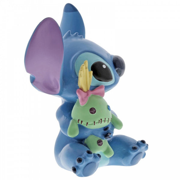Disney Showcase Collections: Stitch Doll Figurine