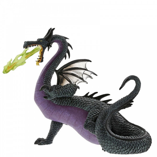 Disney Showcase Collection: Maleficent as Dragon Figurine