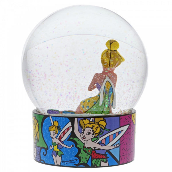 Disney Britto Collection: Tinker Bell Waterball