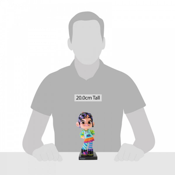 Disney Britto Collection: Vanellope Figurine