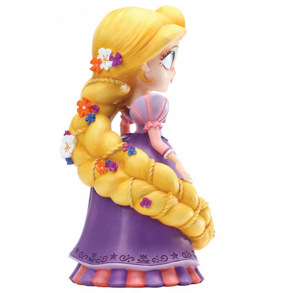 The World of Miss Mindy Present Disney: Miss Mindy Rapunzel Figurine