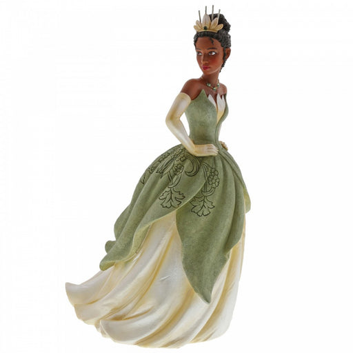 Disney Showcase Collection: Tiana Figurine