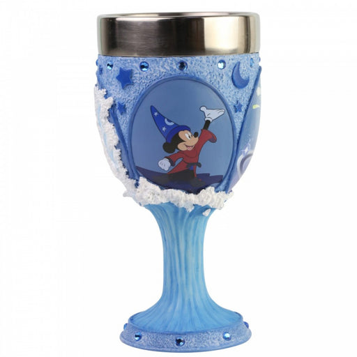 Disney Showcase Collection: Fantasia Decorative Goblet