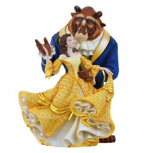 Disney Showcase Collections: Beauty and the Beast Deluxe Figurine