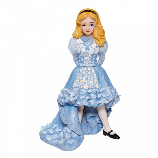 Disney Showcase Collections: Alice in Wonderland Couture de Force Figurine
