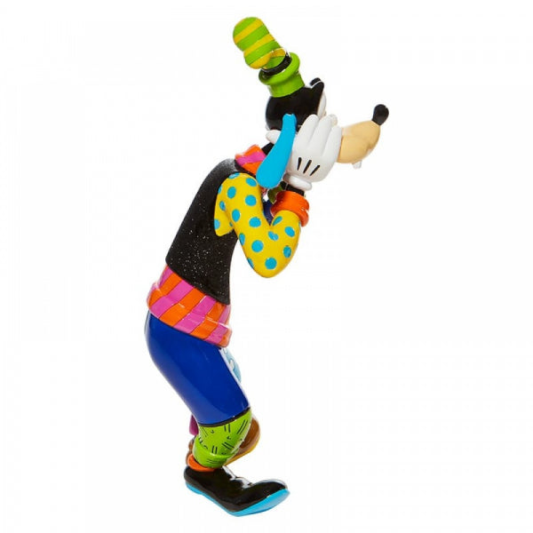 Disney Britto Collection: Goofy Figurine