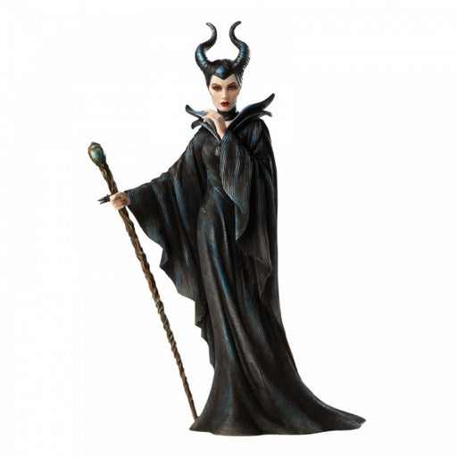 Disney Showcase Collections: Live Action Maleficent Figurine