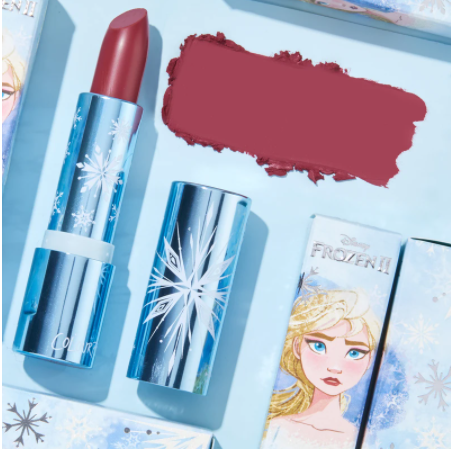 Little Snow Creme Lux Lipstick - Colour Pop