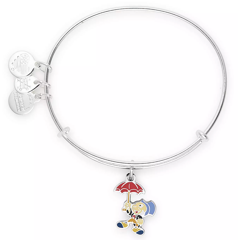 Jiminy Cricket Bangle by Alex and Ani