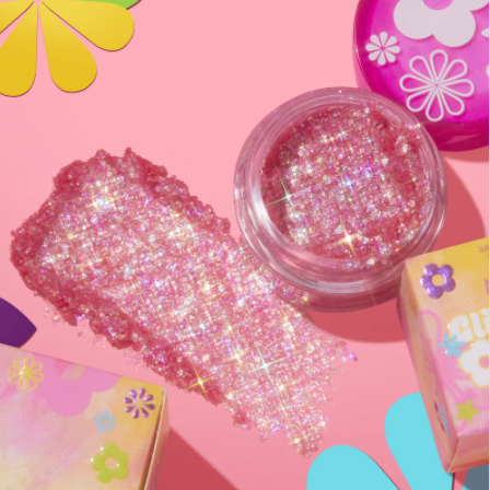 Get A Grip Glitter Gel - Colour Pop