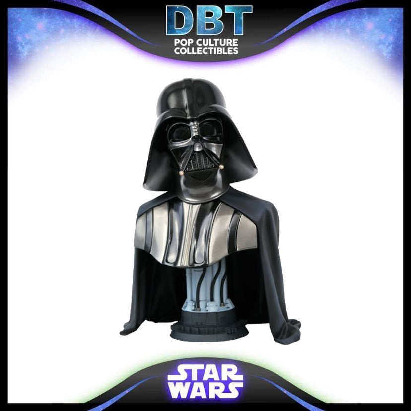 Star Wars Legends in 3D Darth Vader 1:2 Scale Bust